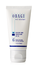 Obagi Nu-Derm Healty Skin Protection